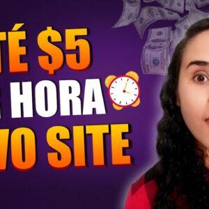 RENDA EXTRA ONLINE: Tarefas UHRS Com Pagamento Em Dólar No Paypal (SITE CONTRATANDO)