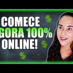 2 MELHORES FORMAS Para Ganhar Dinheiro Na Internet COMEÇANDO HOJE!