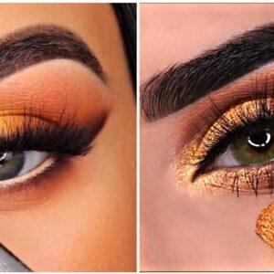 Os Melhores Tutoriais de Maquiagem Para os OLHOS #52 💜 New Eye Makeup Ideas