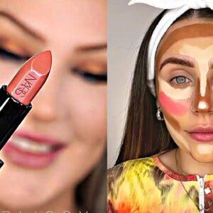 Os Melhores Tutoriais de Maquiagem Para se INSPIRAR ✨New MAKEUP TRENDS 2021