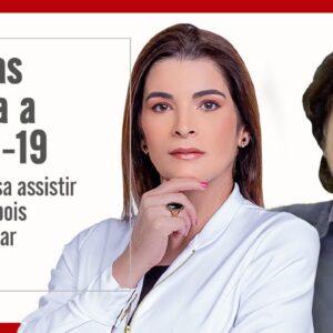 VIROLOGISTA, DR. EM OXFORD EXPLICA SOBRE VACINAS CONTRA A COVID-19 ! #ConheçaOsFatos