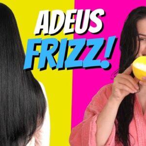 tirar o frizz do cabelo o passo 6 pouca gente sabe o que fazer causas of6MMWyzqiQ