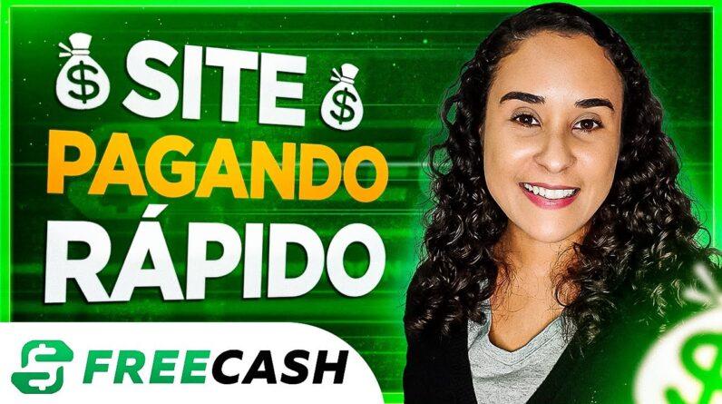 ite ganhe dinheiro online com celular no site freecash review completo p7T61M3GdxE