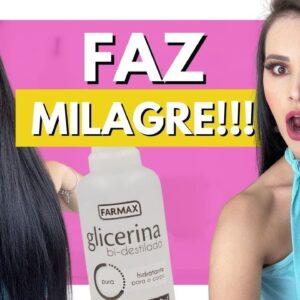 a glicerina nos cabelos como usar pode usar na raiz por julia doorman qPt4wvxNpwQ