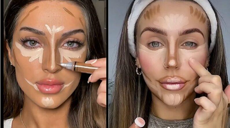 tutoriais de maquiagem das gringasf09f929c new makeup trends 2022 BBfKNlUGEec
